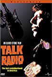 Talk Radio by Universal Studios / Sunset Home Visual Entertainme