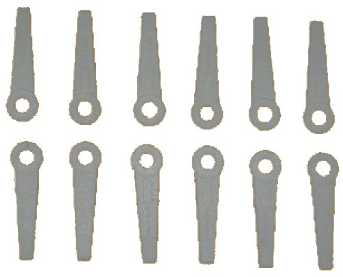 RocwooD PK12 - Cuchillas multicortadoras para desbrozadora ...