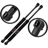 Qty 2 Fits Chevrolet Corvette 2005 To 2013 Convertible Top Lift Supports