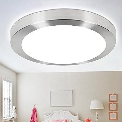 Salón Dormitorio lámparas LED lámpara de techo techo ...