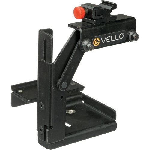 Vello Quickshot Rotating Flash Bracket ()