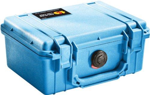 Pelican 1150 Camera Case With Foam (Blue) by Pelican