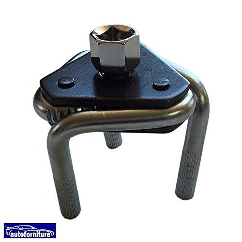 Draper Redline 68813/100/mm /Ölfilter-Bandschl/üssel
