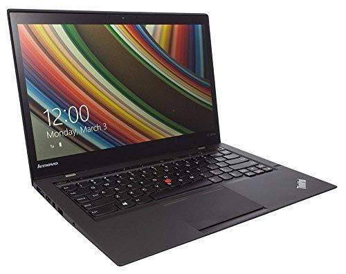 Lenovo Thinkpad (X1)