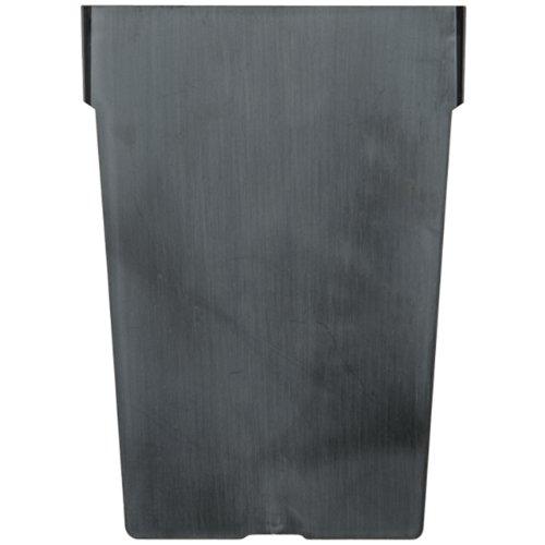 Akro-Mils 40020 Width Divider for 30040 and 30048 ShelfMax Plastic Nesting Shelf Bin Box, Pack of 12