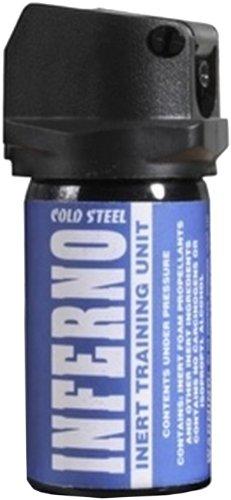 Cold Steel Inferno 1.3 oz. Inert Unit Pepper Spray
