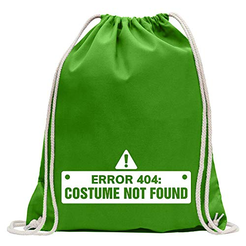 Code 404 Costumes Not Found - Error 404 - Costume not found