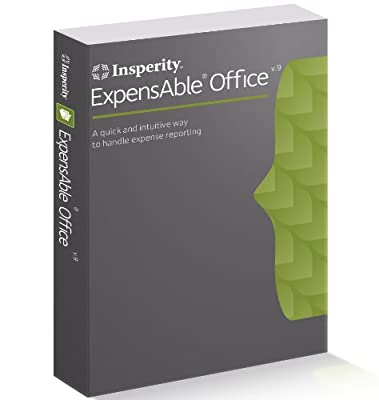Insperity Expense Management - Expensable