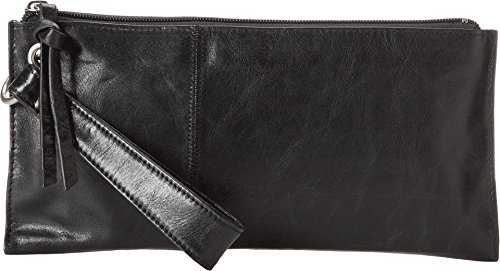 HOBO Vintage Vida Clutch,Black,One Size