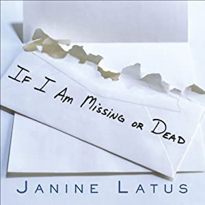 If I am Missing or Dead Audiobook
