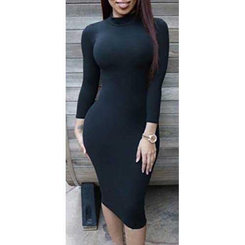 Bomdeals womens sexy long