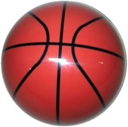 /Basketball Aloha Fun Balle de Bowling Clear/