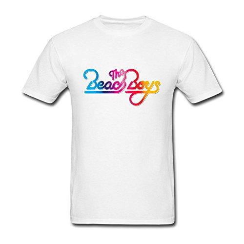 - GNZGUYJR The Beach Boys Pet Sounds Men's T-Shirts