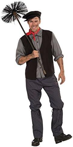 Chimney Sweep: Bristol Novelty: Amazon.es: Juguetes y juegos