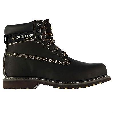 Nevada Homme Travail Dunlop Sécurité Chaussures De Safety Bottes UwPCPqT
