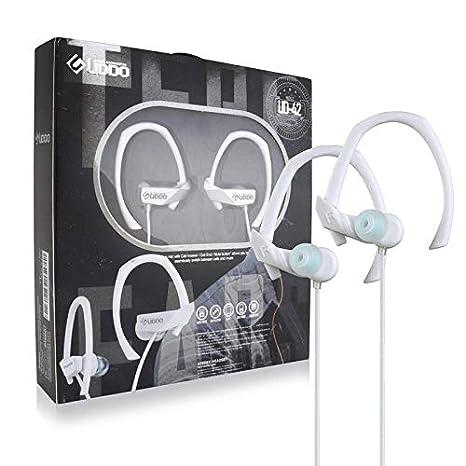 SMM Premium Range VSUD42 Over-The-Ear Sports Stereo: Amazon in
