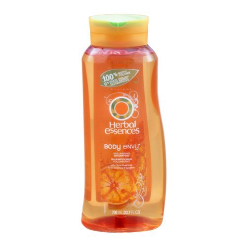 Herbal Essences Body Envy Volumizing Shampoo, 23.7 FZ (Pack of - Envy Herbal Essences Body