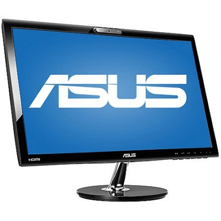 Asus Black Webcam - 9