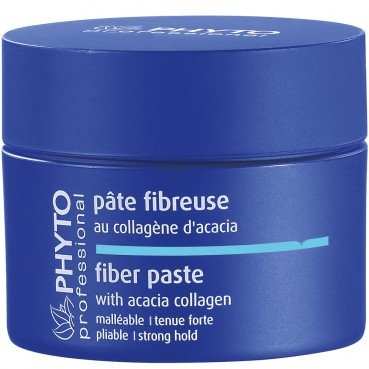 Phyto Fiber Paste for Unisex, 2.5 Ounce