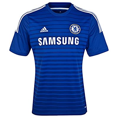 Chelsea Home 2014/15 Jersey from Soccer Store (Official Adidas)