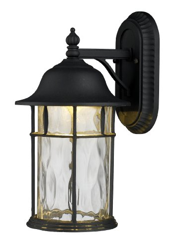 Title 24 Outdoor Wall Lights - 1
