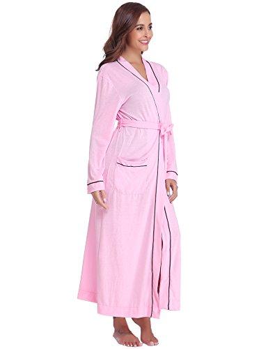 grande X L Albornoz Mujer Aibrou Rosa X0qxAC6Cw