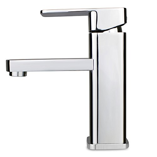 Farmhouse Faucet Cross Handle - 9