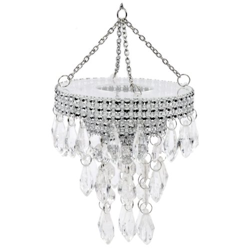 kurt adler chandelier christmas ornament - Christmas Locker Decorations