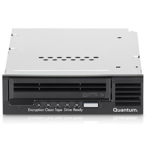 UPC 768268031654, Quantum TC-L32AN-EY-B LTO-3 HH - Tape drive - LTO Ultrium ( 400 GB / 800 GB ) - Ultrium 3 - SAS - internal - 5.25 inch