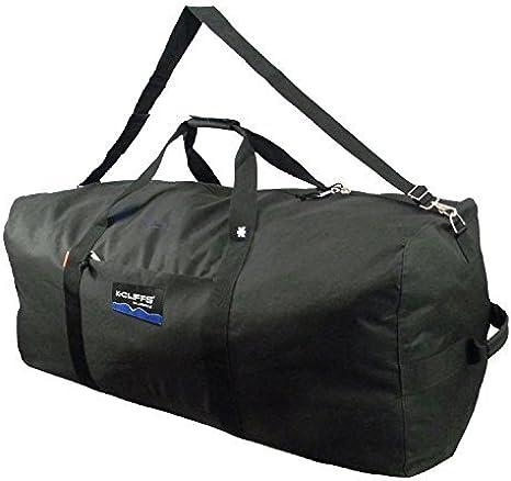 Heavy Duty Cargo Drum Set Bag