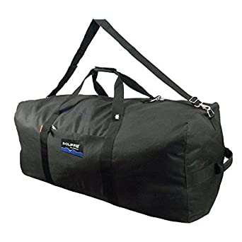 2dad65c8f9 Amazon.com | K-Cliffs Heavy Duty Cargo Duffel Large Sport Gear ...