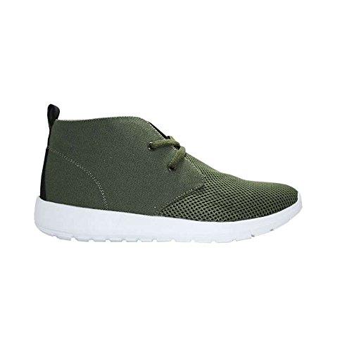 Verde Deporte R Green Rox de Zapatillas Unisex Masai Adulto nUxW1S