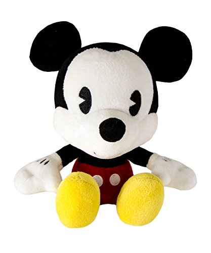 Bobble Head Plush - disney parks mickey mouse cute bobble head plush new with tags
