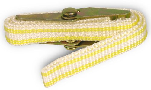 Mini Banding Straps For Plaster Molds And Other Banding Applications- 3'Long (Pkg/10) by National Artcraft