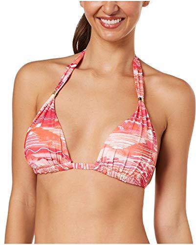LAUREN RALPH LAUREN Women's Calypso Halter Bikini Top 16 ()