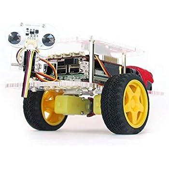 GoPiGo3 Robot Beginner Starter Kit