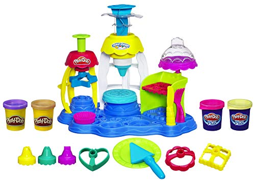 List of the Top 10 playdoh ice cream kitchen you can buy in 2019
