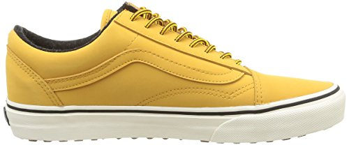 Vans Old Skool Mte Mens Trainers Honey - 10 UK n17rlc