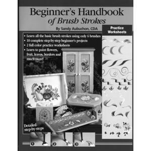 - Beginner's Handbook of Brush Strokes