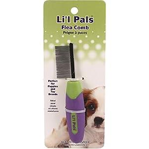 LilPals Dog Flea Comb 57