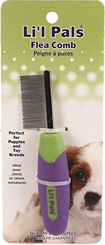 LilPals Dog Flea Comb