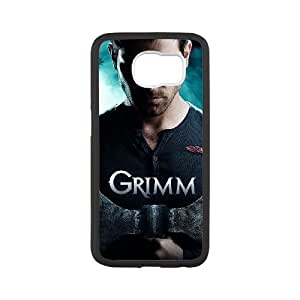 QSWHXN Grimm Phone Case For Samsung Galaxy S6 G9200 [Pattern-5]