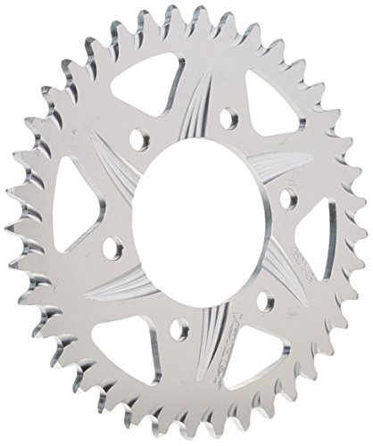 Vortex 452A-39 Silver 39-Tooth Rear Sprocket