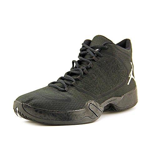 nike air jordan XX9 scarpe sportive da basket alte da uomo 695515 scarpe da tennis Nero