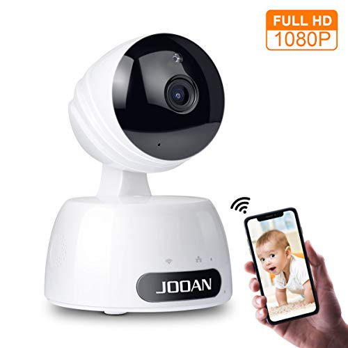 1080P Home Security Camera 2MP HD WiFi IP Camera Wireless Surveillance Camera System Great As A...