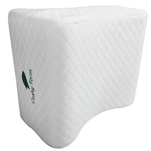Sciatic Nerve Pain Relief Knee Pillow Best For Pregnancy
