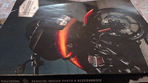 Harley Parts Catalog - 2015 HARLEY DAVIDSON PARTS AND ACCESSORIES CATALOG
