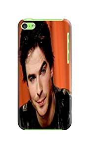MMZ DIY PHONE CASECreat Your Phone Protects Case Cover for ipod touch 5 with Fresh New Style Patterns Fashionable Design