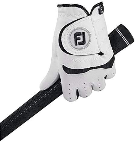 Footjoy Junior - Guante de Golf para Zurdos: Amazon.es: Zapatos y ...