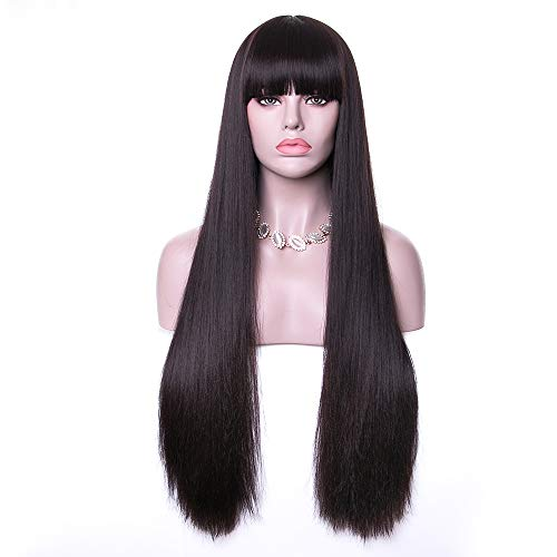 Rosa Star Straight Synthetic Inches product image